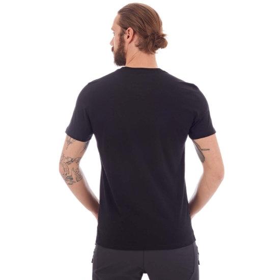 Mammut Mammut Logo T-Shirt - Photo of detail