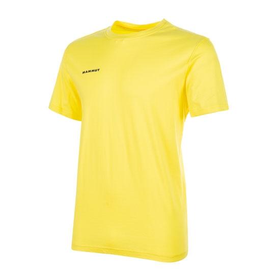 Mammut Seile T-Shirt - Blazing Prt3