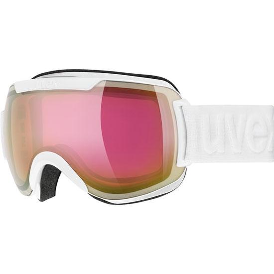 Uvex Downhill 2000 FM S2 - White