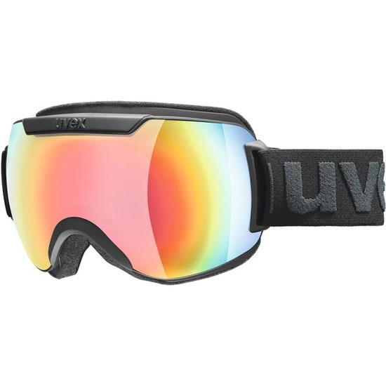 Uvex Downhill 2000 FM S3 - Matt Black