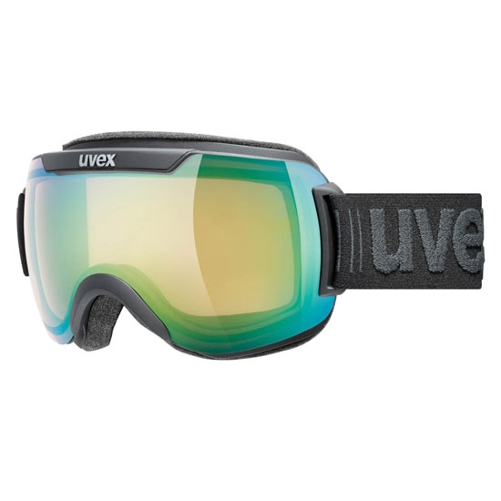 Uvex Downhill 2000 Vario 1-3 - Black