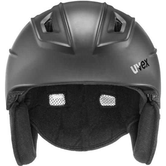 Uvex Fierce Helmet - Photo of detail
