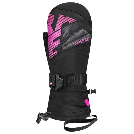 Racer Miga 3 - Black Pink