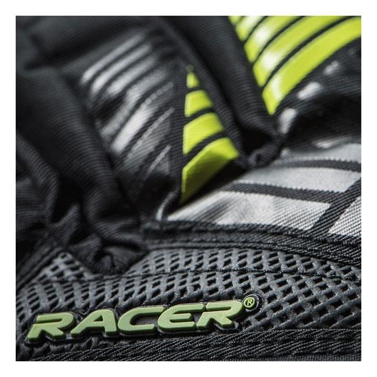 Racer Giga 3 - Photo of detail