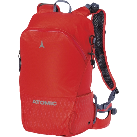 Atomic Backland UL - Bright Red