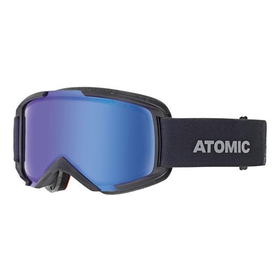 Atomic Savor Photo - Black