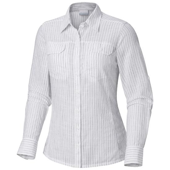 Columbia Camp Henry Shirt W - 466