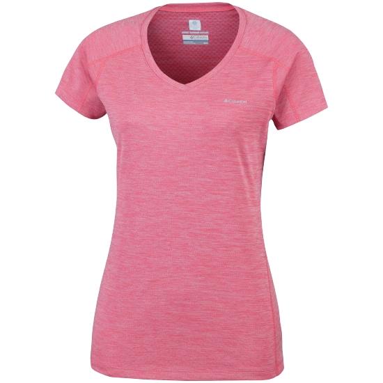 Columbia Zero Rules Shirt W - 634