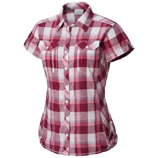 Columbia Camp Henry Shirt W - 552