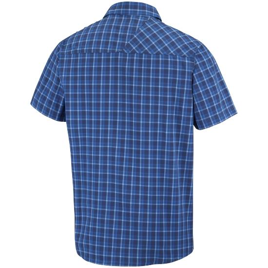Columbia Triple Canyon Shirt - Photo of detail