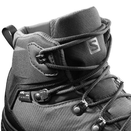 Salomon OUTback 500 GTX - Photo of detail