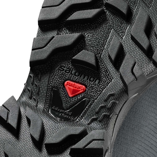 Salomon OUTback 500 GTX - Detail Foto