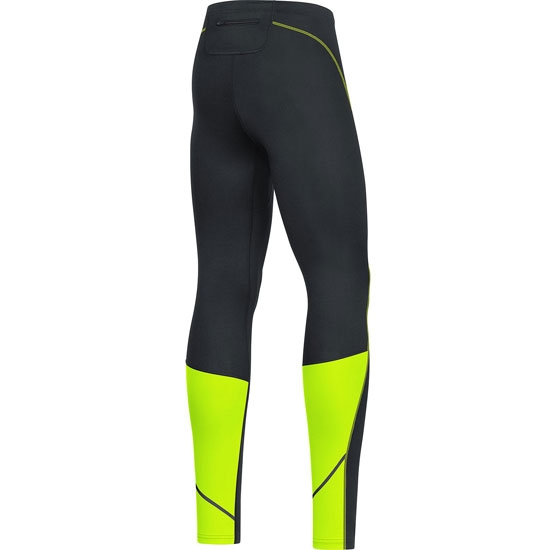 Gore Running Wear Gore R3 Long Tights - Photo of detail