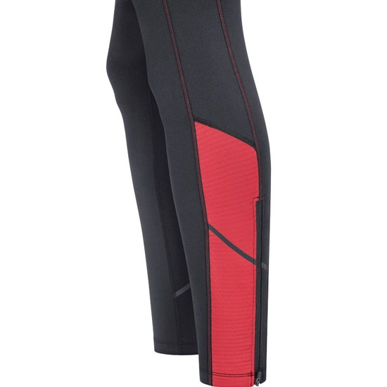 Gore R3 Thermo Tights W - Photo of detail