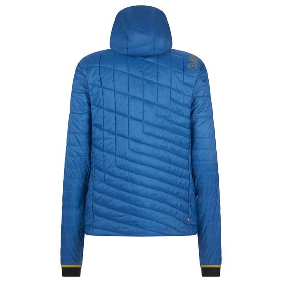 La Sportiva Meridian PrimaLoft Jacket - Photo de détail