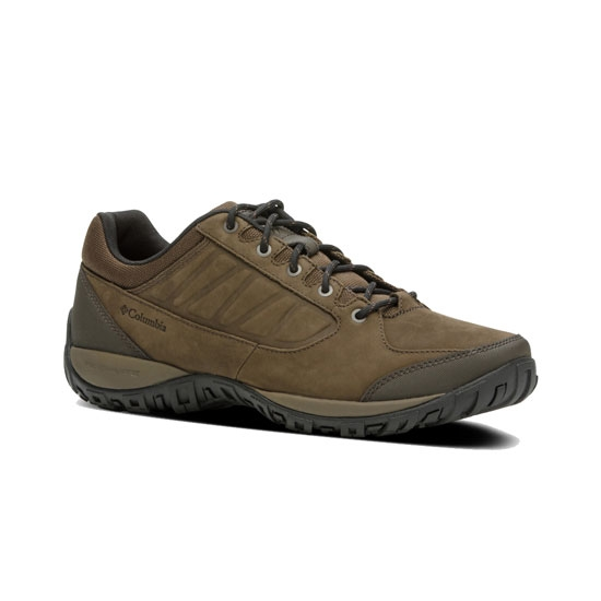 Columbia Ruckel Ridge Plus - Mud