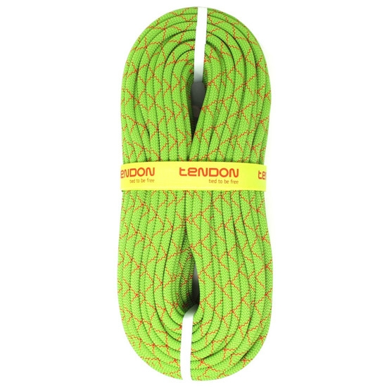 Tendon Smartlite 9.8 mm x 80 m - Verde