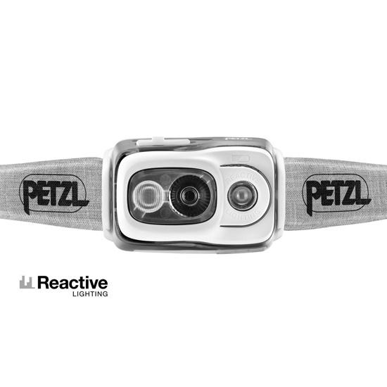 Petzl Swift RL - Detail Foto