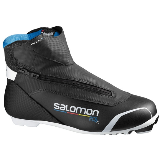 Salomon Rc8 Prolink -