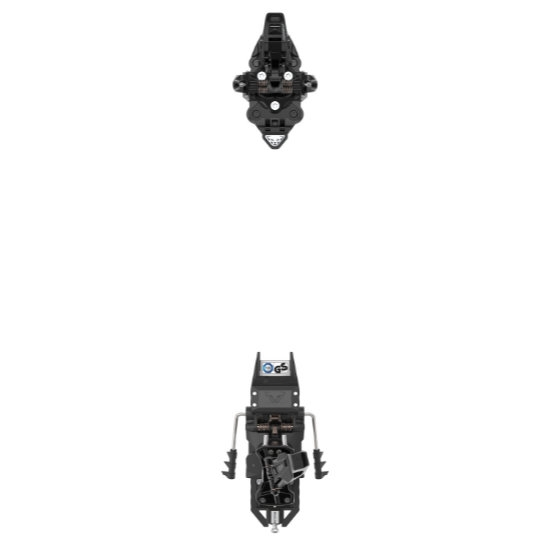 Dynafit St Rotation 10 -90 Black ks - Photo of detail
