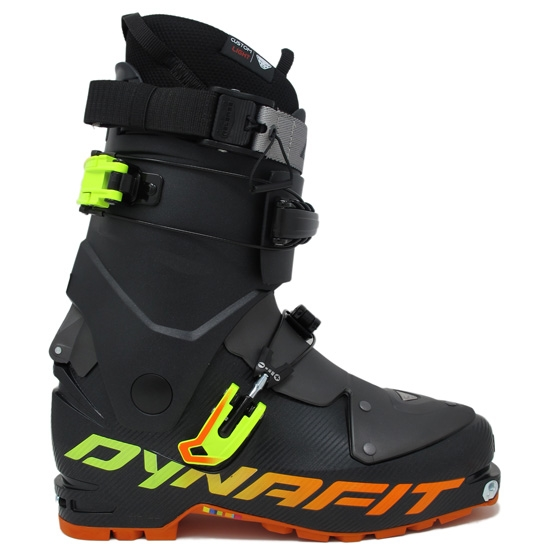 Dynafit TLT Speedfit - Black/Fluo Orange