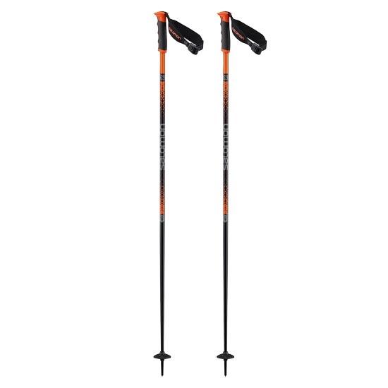 Salomon Arctic S3 - Black/Orange