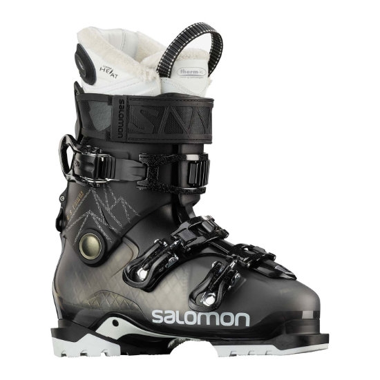 Salomon Qst Access 80 W - Black/White