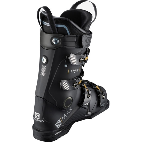 Salomon S/Max 110 W Thermoformable - Photo of detail