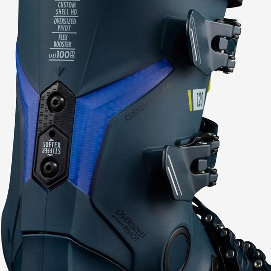 Salomon S/Pro 120 - Photo of detail