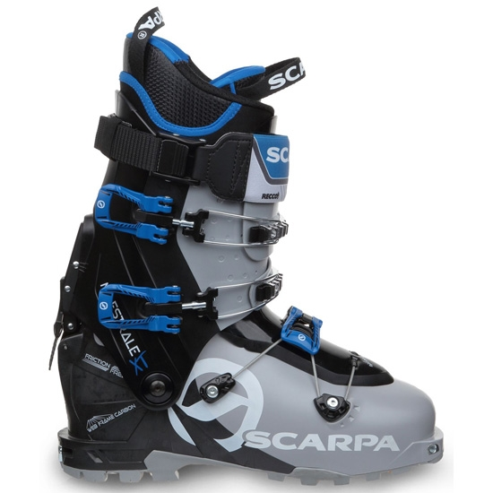 Scarpa Maestrale XT - Cool Gray/Black/Blue