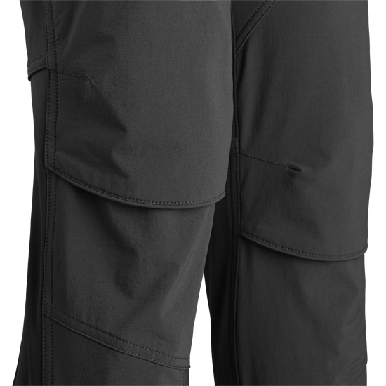Dynafit Speed Dst Pant W - Photo of detail