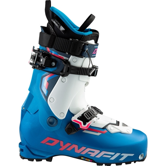 Dynafit TLT8 Expedition CR W - Methyl Blue/Lipstic