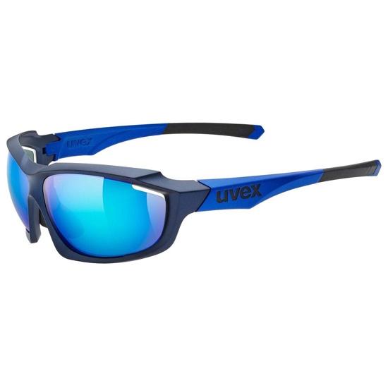 Uvex Sportstyle 710 - Azul Mate