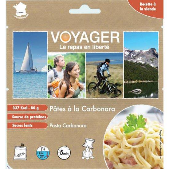 Voyager Pasta Milanese -