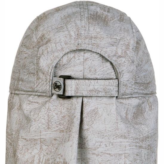 Buff Bimini Cap - Photo of detail