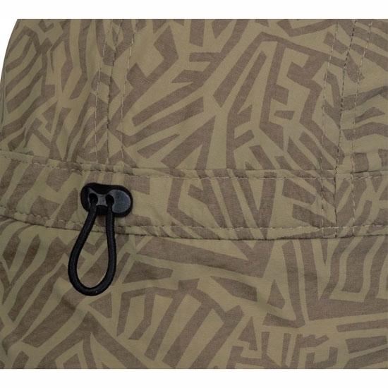 Buff Bimini Cap Jr - Photo of detail