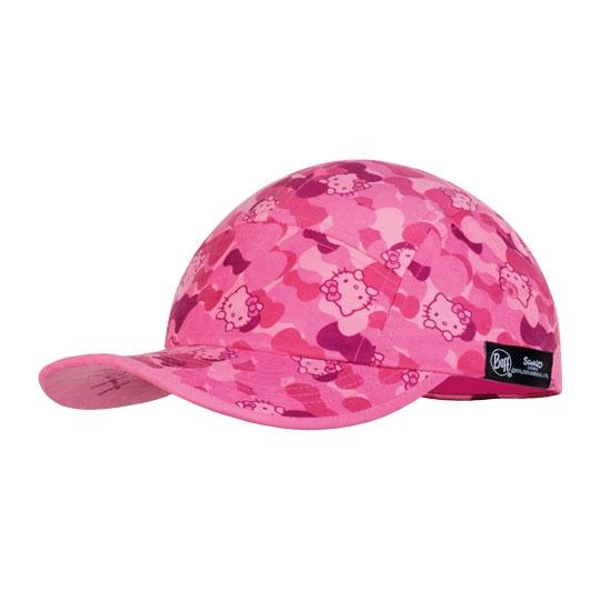 HK Camo Pink