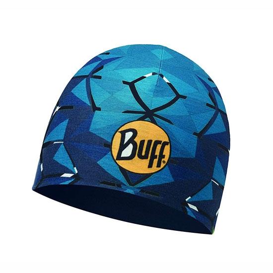 Buff Micro Reversible Hat - Helix Ocean
