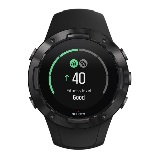 Suunto Suunto 5 G1 - All Black