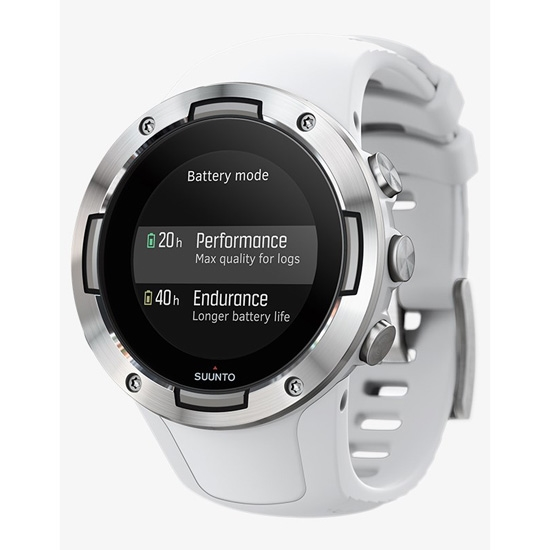 Suunto Suunto 5 G1 - Photo of detail