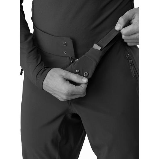 Arc'teryx Cassiar Pant - Detail Foto