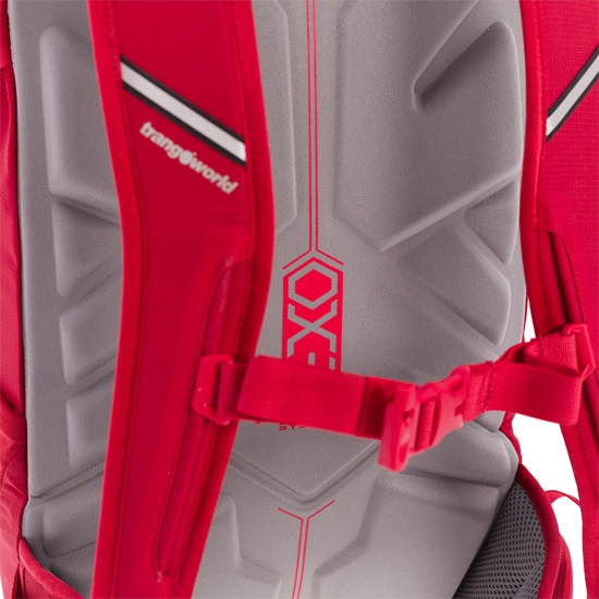 Trangoworld Gear 30 - Photo of detail