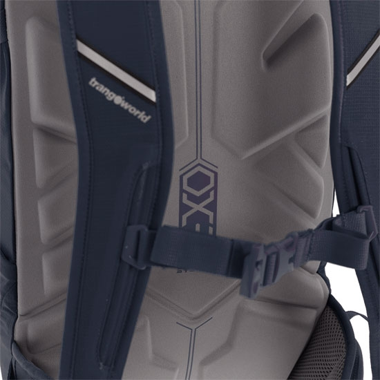 Trangoworld Gear 30 - Photo of detail