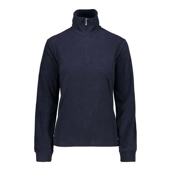 Campagnolo Sweat Shirt W - Black Blue