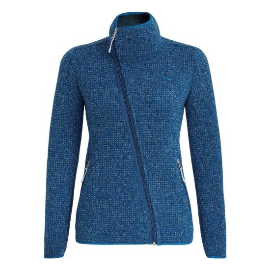 Salewa Corda 2L Wo Jacket W - Blue Sapphire