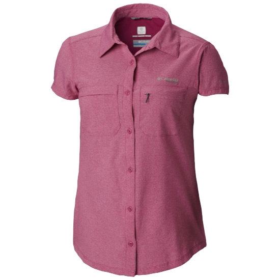 Columbia Irico Ss Shirt W - 627