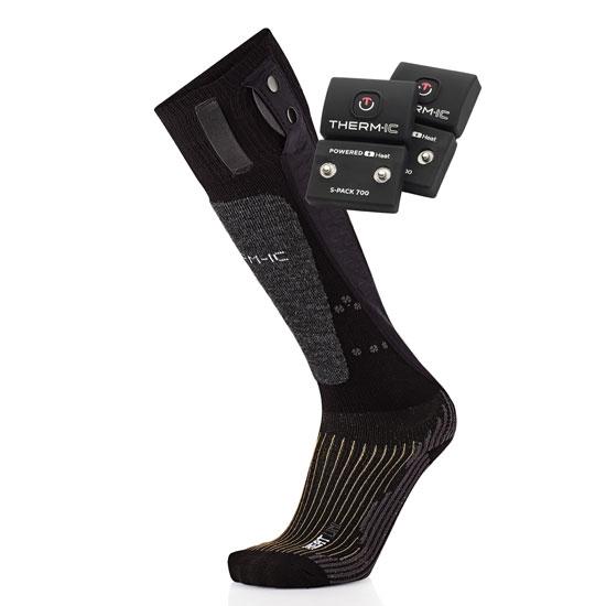 Therm-ic Sock Set Uni S-700 -