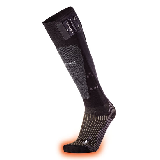 Therm-ic Sock Set Uni S-700 - Photo of detail