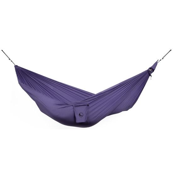 Ticket To The Moon Compact Hammock + Bag Purple - Purple