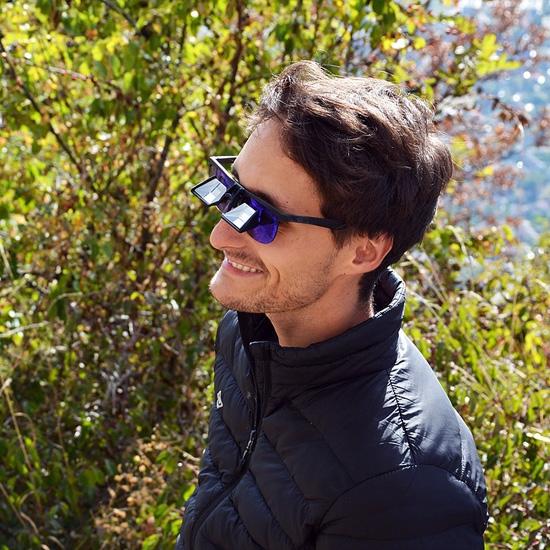 Y&y Solar Up + Gafas Sol - Photo of detail
